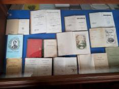 Tompa Mihály írásai