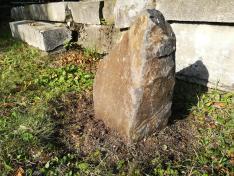 A körültisztított kő