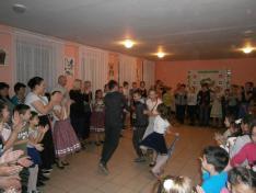 Gyere velem táncolni!