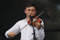 A Sodró Együttes koncertje