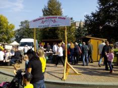 A méltán népszerű magyar stand