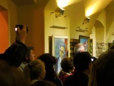 Pillanatkép a közönségről