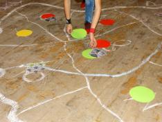 Játék közben