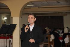Marosán Csaba előadása