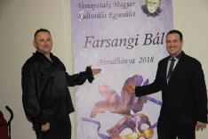 Farsangi Bál Abrudbánya 2018.