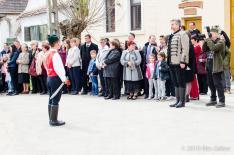 Apácai kakaslövés - A menet látogatása a tiszteletesnél III.