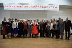 12. Vukovári Magyar Bál