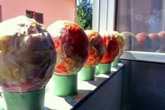 Húsvéti foglalkozás Kórógyon