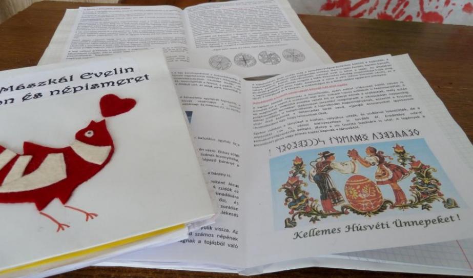 Húsvéti ünnepkör a magyar szokásrendszer tükrében