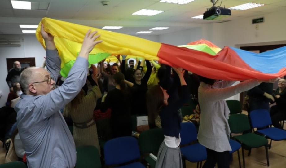 Továbbképzés csángóföldi tanítóknak és hagyományőrzőknek