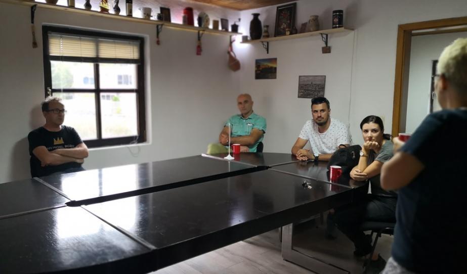 Új tagokkal bővült a HUM Magyar Polgárok Egyesülete