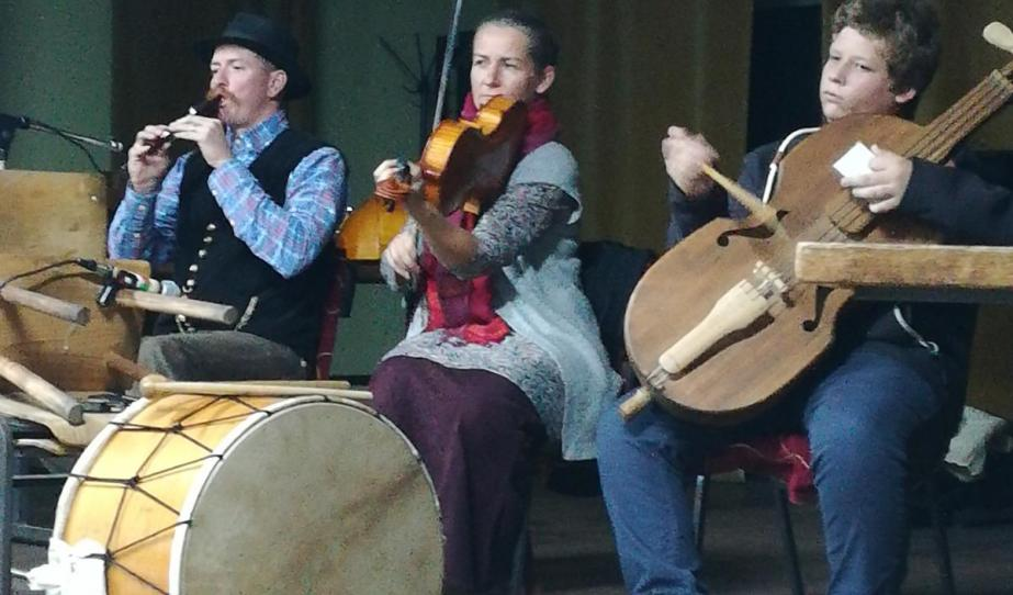 hangszerbemutató koncert
