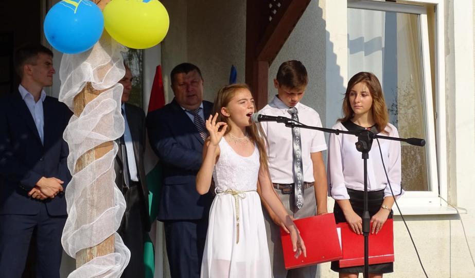 Kovács Júlia előadásában a Sulidal 2013