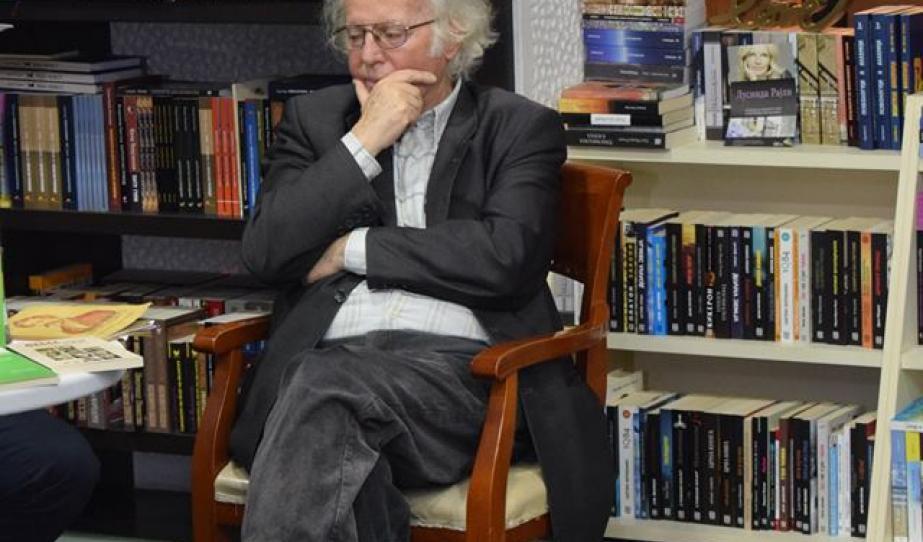 Gilevszki Paszkál a szerző
