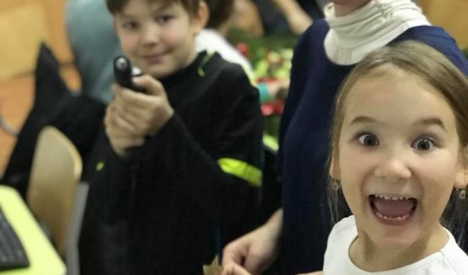 Lupény iskolai-óvodai advent