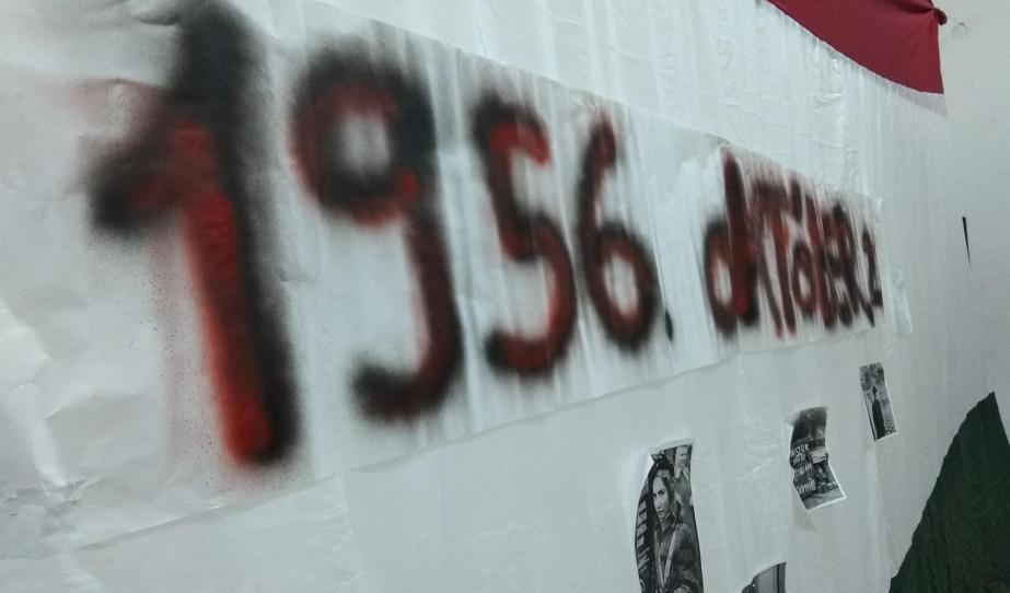 1956. október 23-ra emlékeztünk