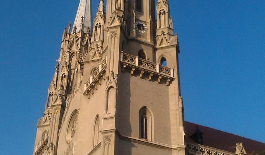 Szent Gellért Katedrális