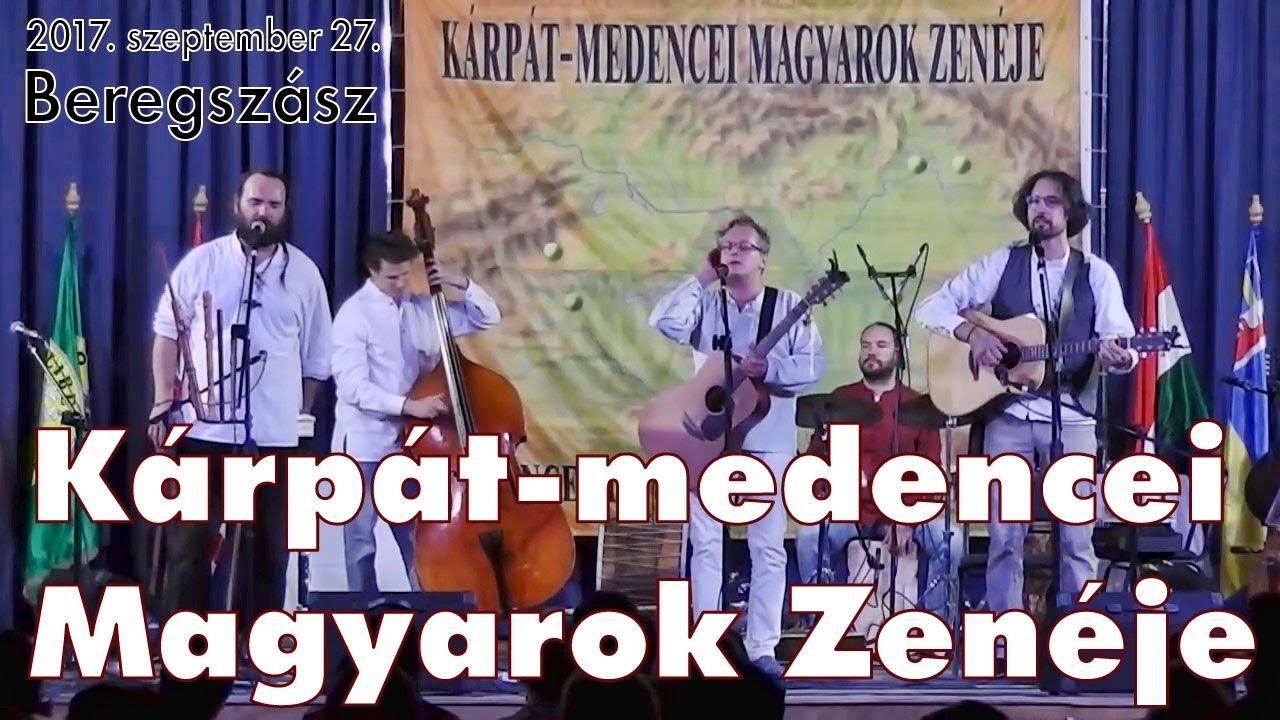 Kárpát-medencei Magyarok Zenéje 2017, Beregszász