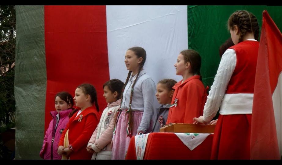 Bolyai-Iskolák Találkozója Ócsán