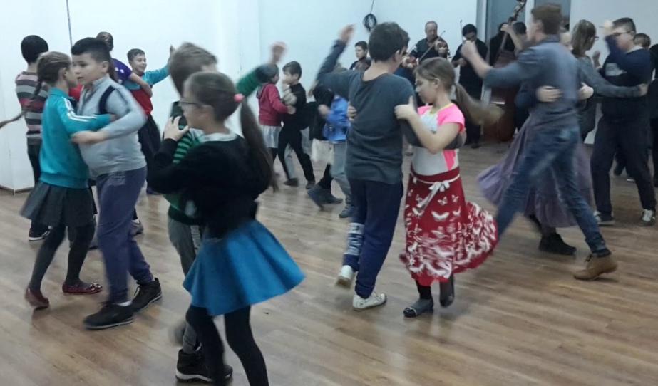 Magyarlapádi szapora - 2017. november 30.
