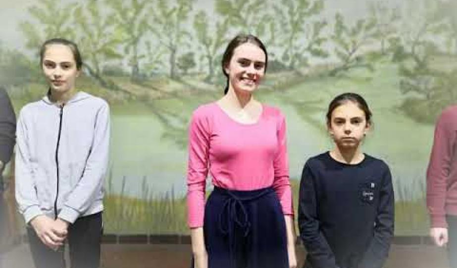 Udvarszállásiak a Magyar Kultúra Napján