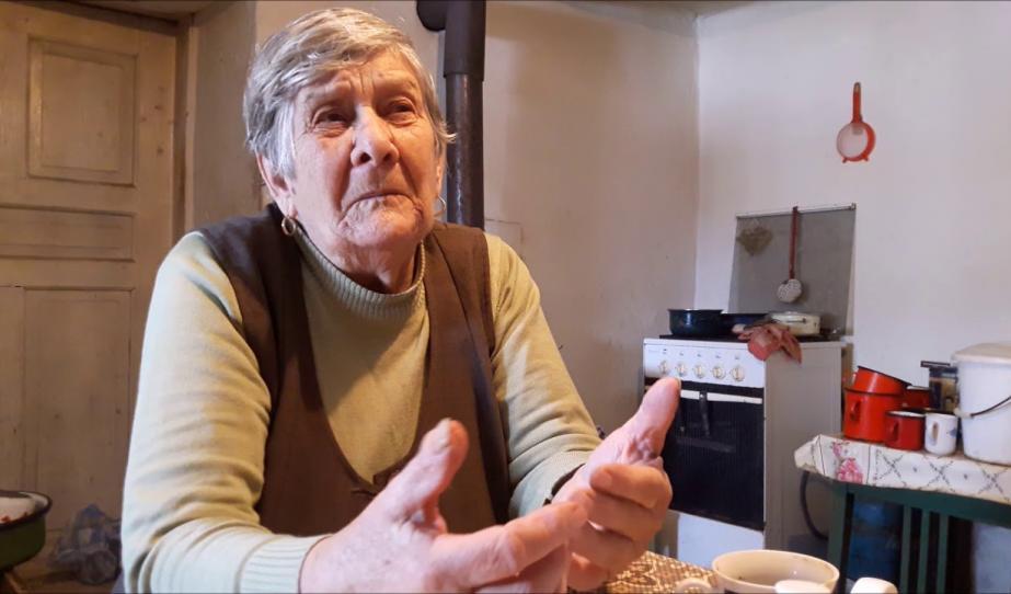 Útravaló Kóborról Islik Erzsébet tanító nénivel