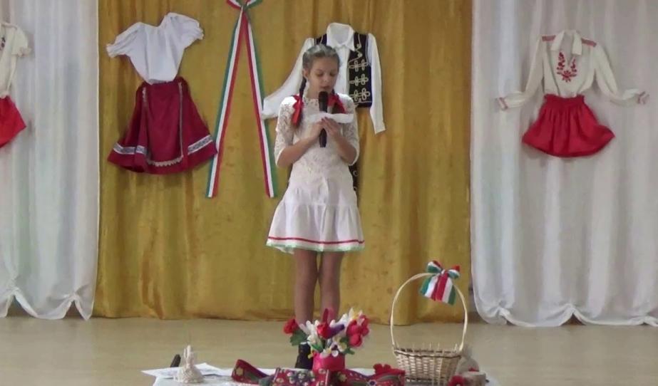 Csepei ONK - Magyar Kultúra Napja 2019