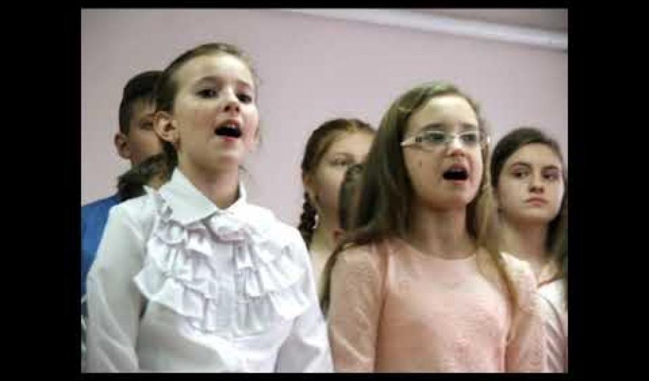 Magyar kultúra napja  Aknaszlatinán