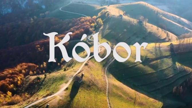 Kóbor