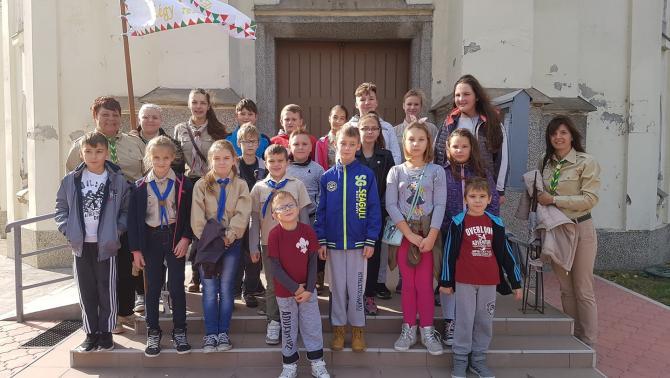 Névadó ünnep csoportképe