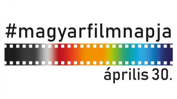 Magyar Film Napja, Szkopje 2019
