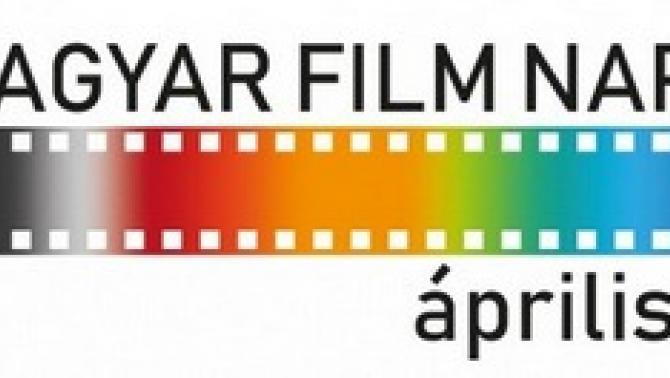 Magyar Film Napja
