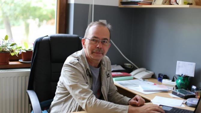 Szederjesi György
