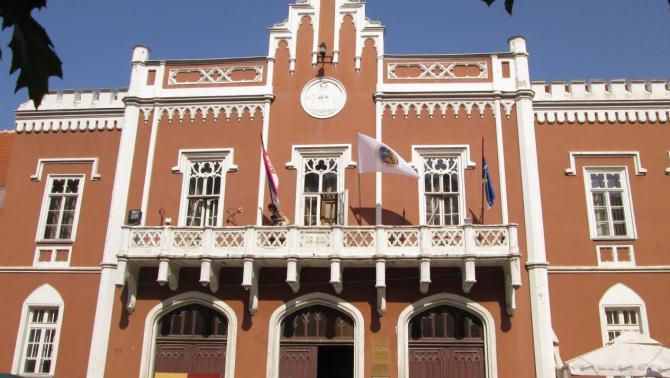 Városháza - Versec