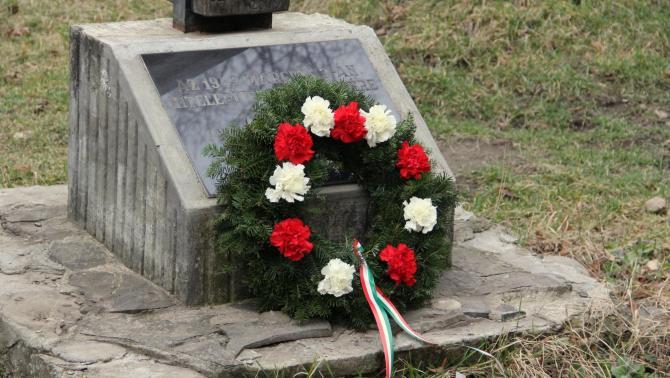 A kitelepítések 71. évfordulójára emlékeztek Marosvásárhelyen