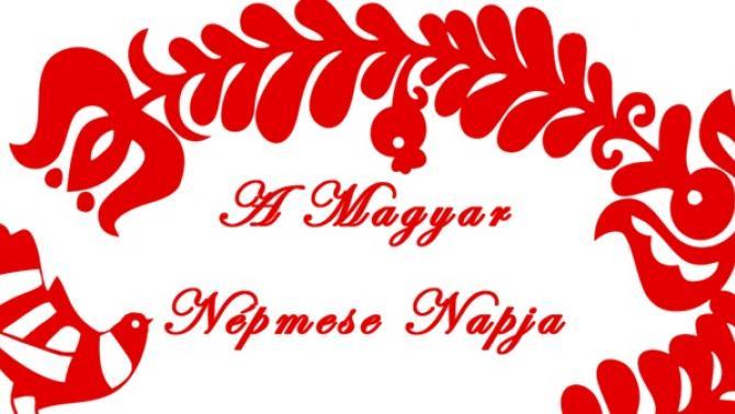 A Magyar Népmese Napja