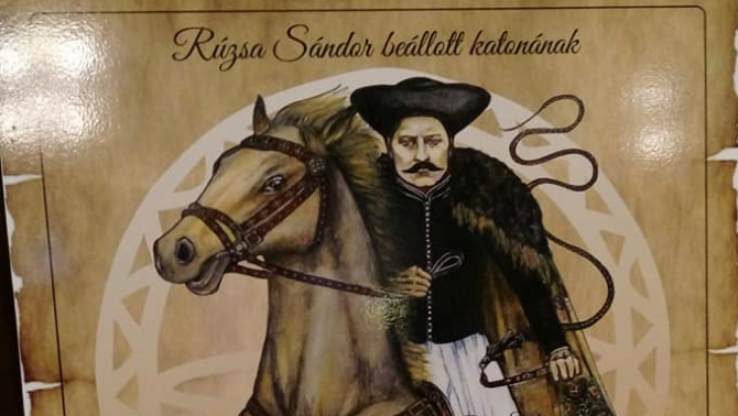 Rózsa Sándor Vargyas Ildikó
