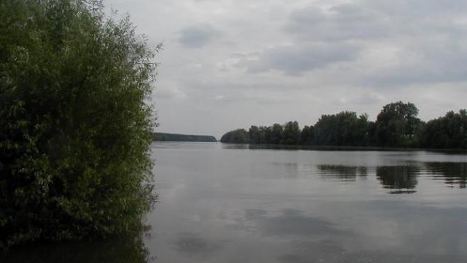 Padé a Tisza partján
