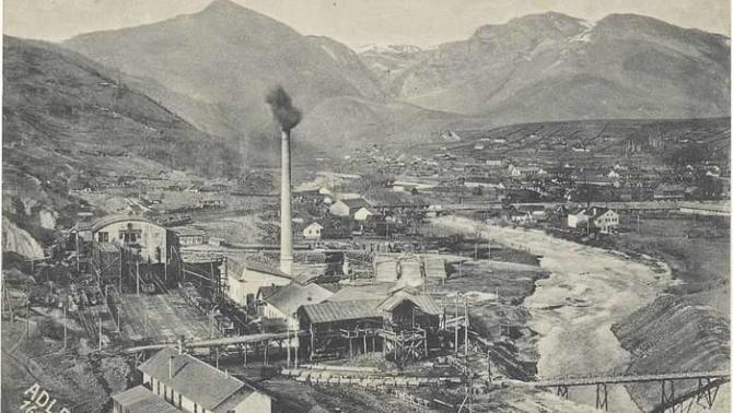 A Zsil-völgyi bányászat a kezdetektől a virágkorig