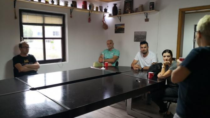 96aef368c4 Új tagokkal bővült a HUM Magyar Polgárok Egyesülete
