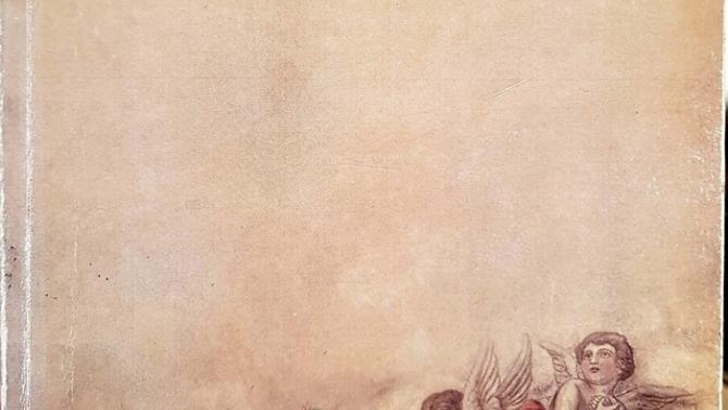 Égigérő Szép Kisorosz - könyvbemutató