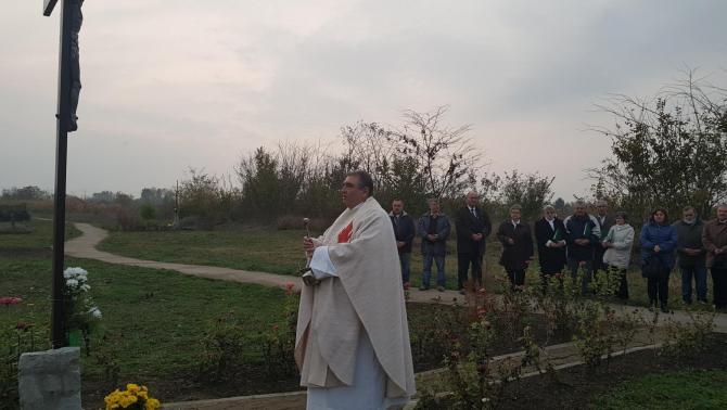 Emlékdélután Kisoroszon