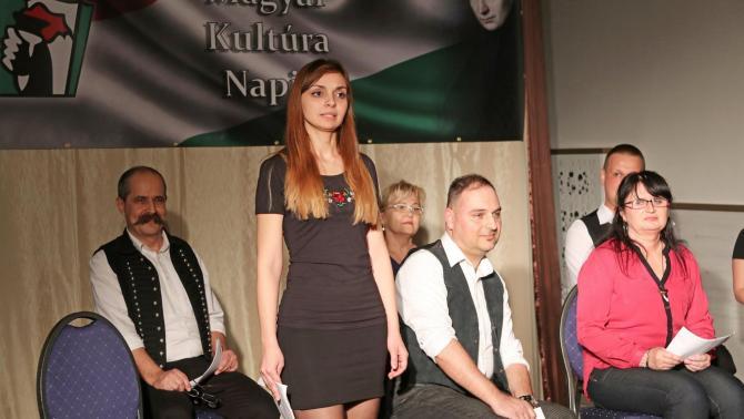 A magyar kultúra napja Füleken