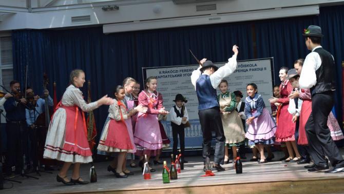 Mezőföldi táncok