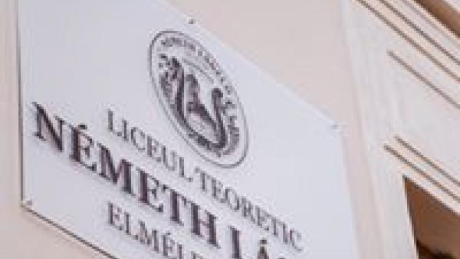 Németh László Elméleti Líceum