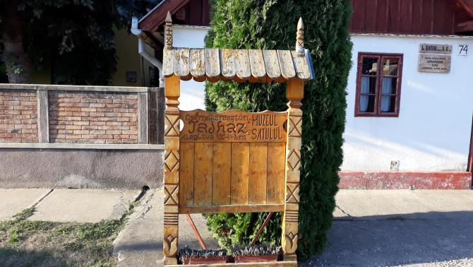 Tájház, Bukovina utca 74.