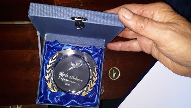 Nagyasszonyi díj