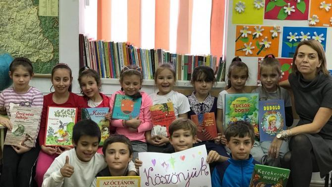 Lupényi ifjúsági könyvtár