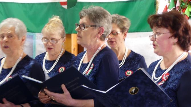 Március 15-i megemlékezés Vukováron