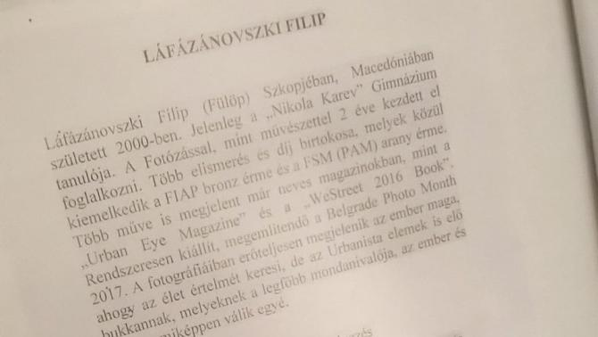 Lafazanovszki Filip